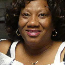 Pauline Davis