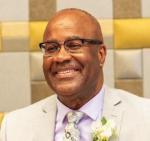 Rev. Dr. Kirkpatrick Cohall