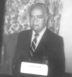Felix Roy Huggins