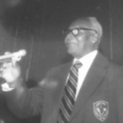 Rufus T. Clarke