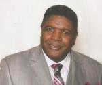 Bishop Jonathon Ramsey