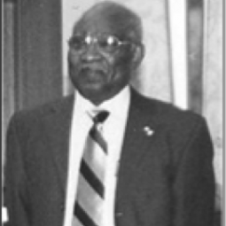 Dr. Constantine Campbell