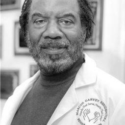Councilman Kendall B. Stewart