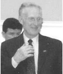 Councilman Robert Painter