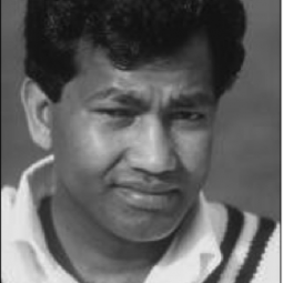 Alvin  Isaac Kallicharran