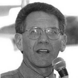 Mayor Richard Kaplan