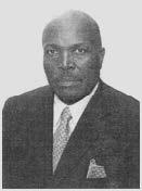 Uriel George Whyte