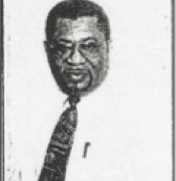 Linford Miller