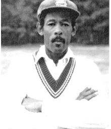 Desmond M. Lewis